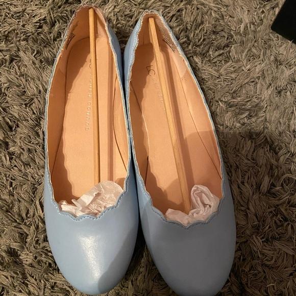 LC Lauren Conrad Shoes | Sandals | Poshmark